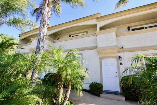 1085 12Th Street J, Imperial Beach, CA 91932 (#PTP2102616) :: The Costantino Group | Cal American Homes and Realty