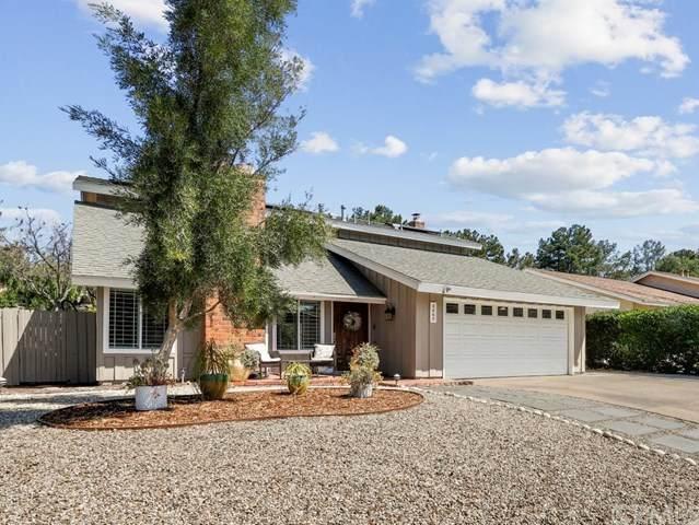 2267 Northpark Street, Thousand Oaks, CA 91362 (#BB21077473) :: Mainstreet Realtors®
