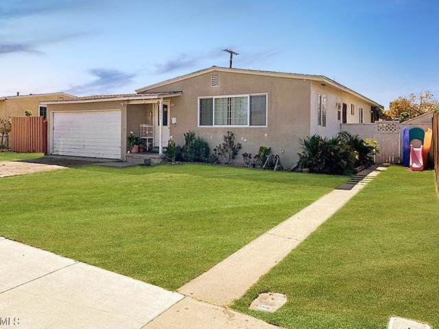 1041 Maplewood Way, Port Hueneme, CA 93041 (#V1-5219) :: Swack Real Estate Group | Keller Williams Realty Central Coast