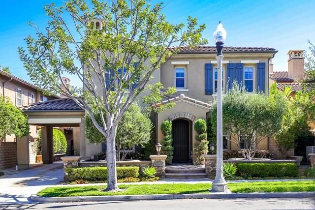 35 Shepard, Irvine, CA 92620 (#OC21081380) :: Mint Real Estate