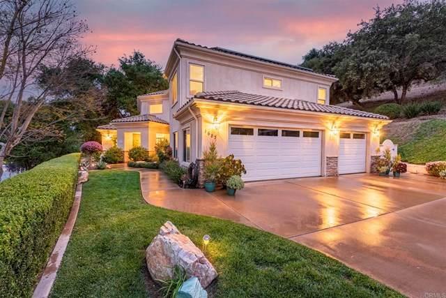 1683 Tecalote Drive, Fallbrook, CA 92028 (#NDP2104156) :: Power Real Estate Group