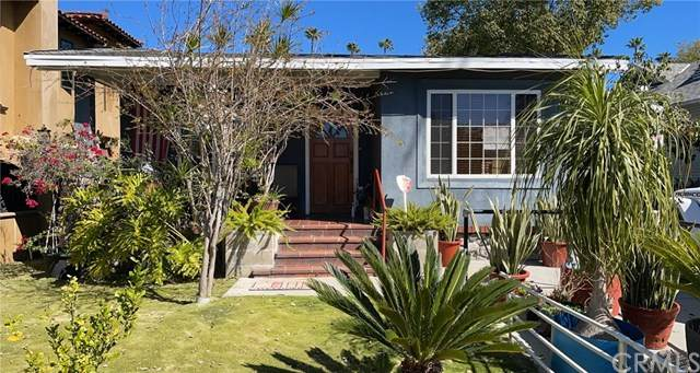 3817 Revere Avenue, Los Angeles (City), CA 90039 (#IV21082663) :: Mainstreet Realtors®