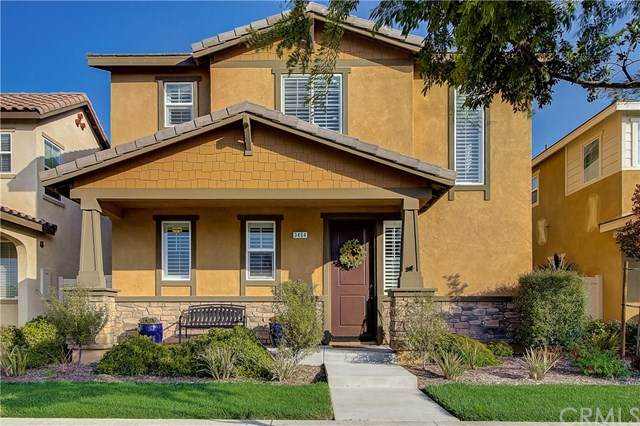 3464 Albion Drive, Oxnard, CA 93036 (#BB21079098) :: Team Forss Realty Group