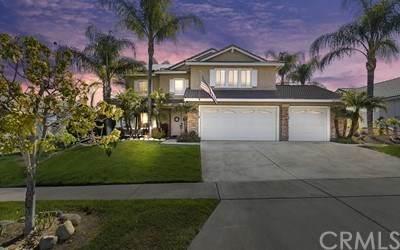 3075 Graceland Way, Corona, CA 92882 (#IG21082926) :: Team Forss Realty Group