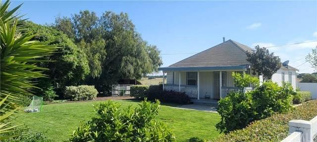 1063 N Thompson Avenue, Nipomo, CA 93444 (#PI21083250) :: Zember Realty Group