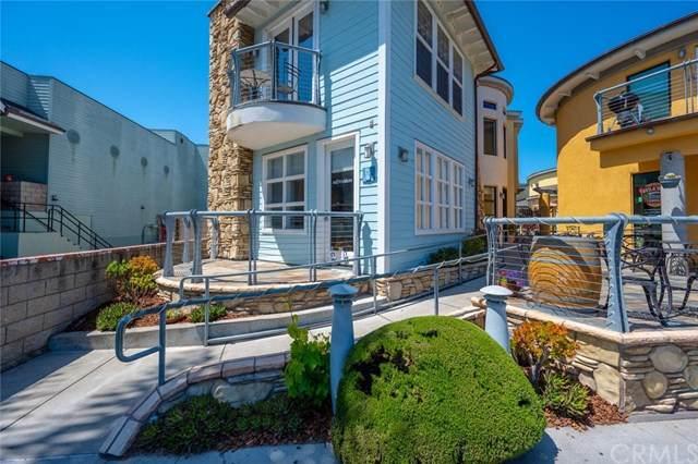 51 San Miguel Street #250, Avila Beach, CA 93424 (#PI21078365) :: The Kohler Group