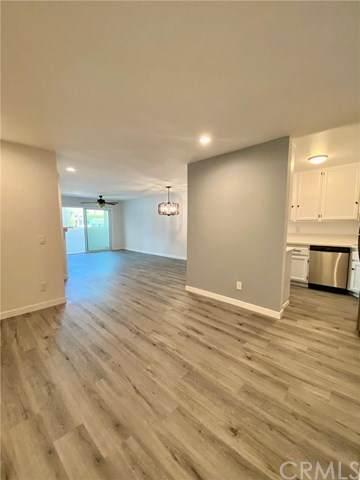1124 N La Cienega Boulevard #204, West Hollywood, CA 90069 (#SB21064289) :: Berkshire Hathaway HomeServices California Properties