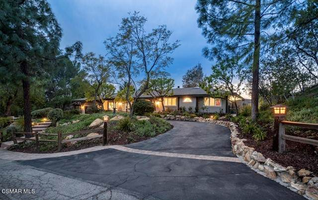 6021 Lapworth Drive, Agoura Hills, CA 91301 (#221002072) :: Steele Canyon Realty