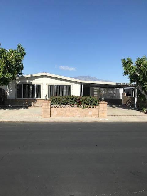 38681 Parker Ridge Way, Palm Desert, CA 92260 (#219060818DA) :: Team Forss Realty Group