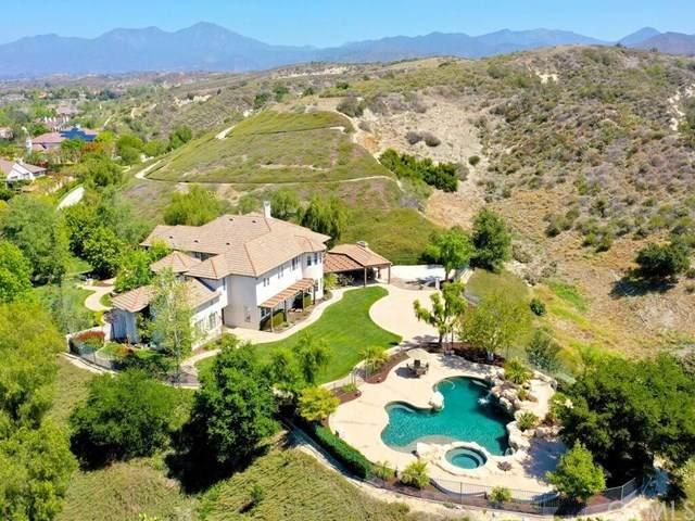 6 Addington Place, Coto De Caza, CA 92679 (#OC21083371) :: Plan A Real Estate