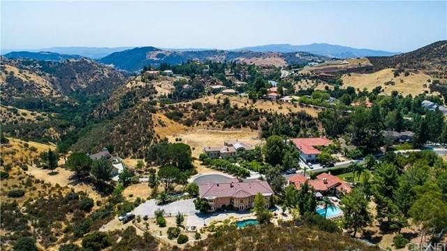 15 Maverick Lane, Bell Canyon, CA 91307 (#221002084) :: Power Real Estate Group