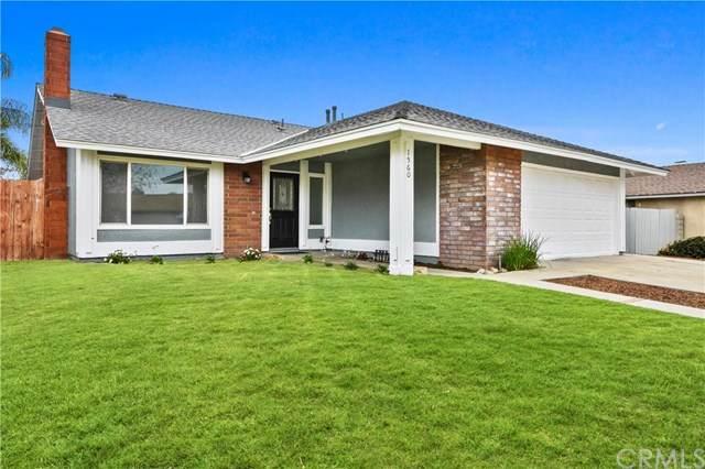 1560 N Hacienda Drive, Ontario, CA 91764 (#CV21084601) :: Cal American Realty