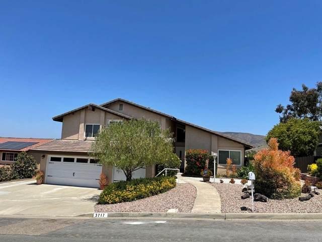 3717 Country Trails, Bonita, CA 91902 (#PTP2102709) :: Mainstreet Realtors®