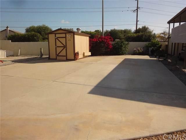 1295 S Cawston Avenue, Hemet, CA 92545 (#SW21081601) :: A|G Amaya Group Real Estate