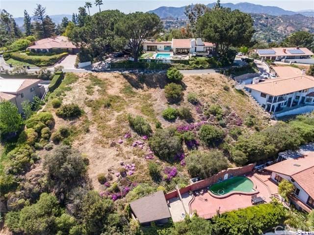 3670 Karen Sue Lane, La Canada Flintridge, CA 91011 (#320005751) :: The Brad Korb Real Estate Group