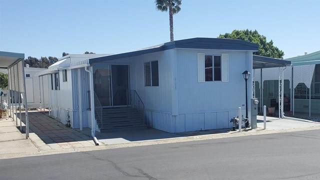 221 N El Camino Real #43, Oceanside, CA 92058 (#NDP2104355) :: Mainstreet Realtors®