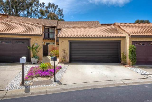 2042 Avenue Of The Trees, Carlsbad, CA 92008 (#NDP2104359) :: Mainstreet Realtors®