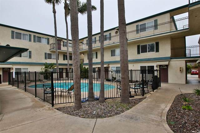 940 Calla Avenue #8, Imperial Beach, CA 91932 (#NDP2104360) :: Mainstreet Realtors®