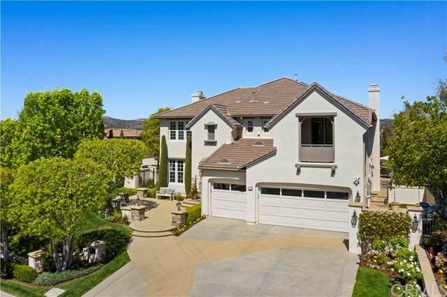 15 Hubbard Way, Coto De Caza, CA 92679 (#OC21085227) :: Plan A Real Estate
