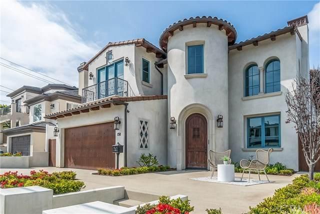 1511 2nd Street, Manhattan Beach, CA 90266 (#SB21067351) :: Compass