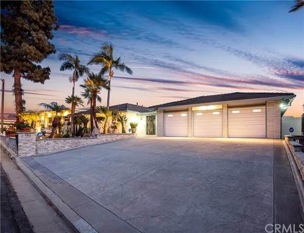 732 Via San Simon, Claremont, CA 91711 (#CV21086146) :: Mainstreet Realtors®