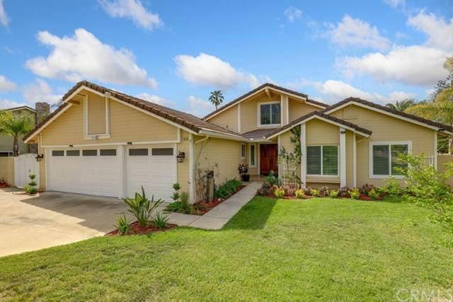 414 Browning Street, Upland, CA 91784 (#EV21086108) :: Mainstreet Realtors®