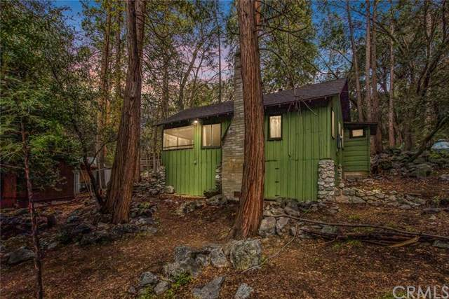 39858 Spring Lane, Forest Falls, CA 92339 (#EV21086092) :: The Costantino Group | Cal American Homes and Realty