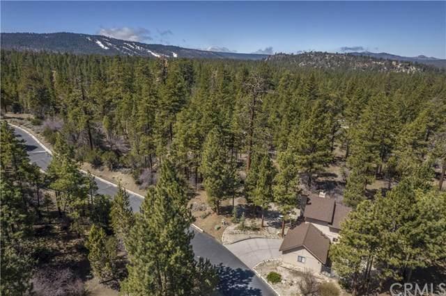 419 Woodcreek Drive, Big Bear, CA 92314 (#CV21086143) :: Blake Cory Home Selling Team