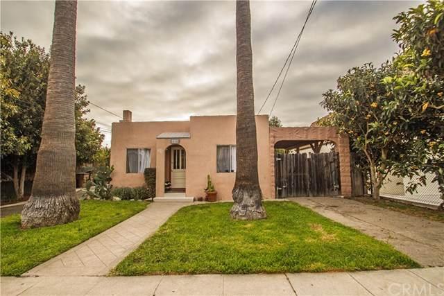 209 S Santa Cruz Street, Ventura, CA 93001 (#OC21086431) :: Compass