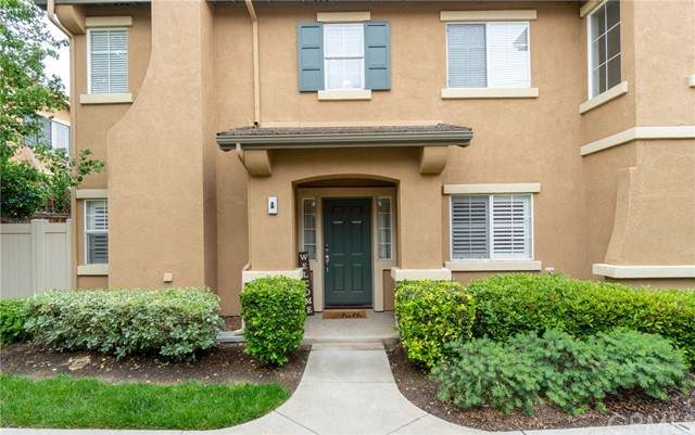 33538 Emerson Way A, Temecula, CA 92592 (#SW21086641) :: Realty ONE Group Empire