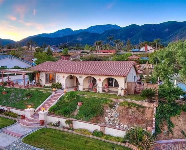 9072 Appaloosa Court, Alta Loma, CA 91737 (#CV21085547) :: The Alvarado Brothers