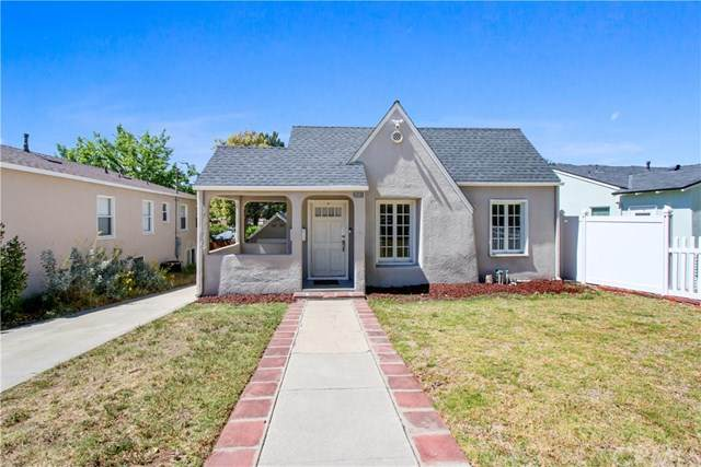 2816 Community Avenue, La Crescenta, CA 91214 (#CV21086857) :: Team Forss Realty Group
