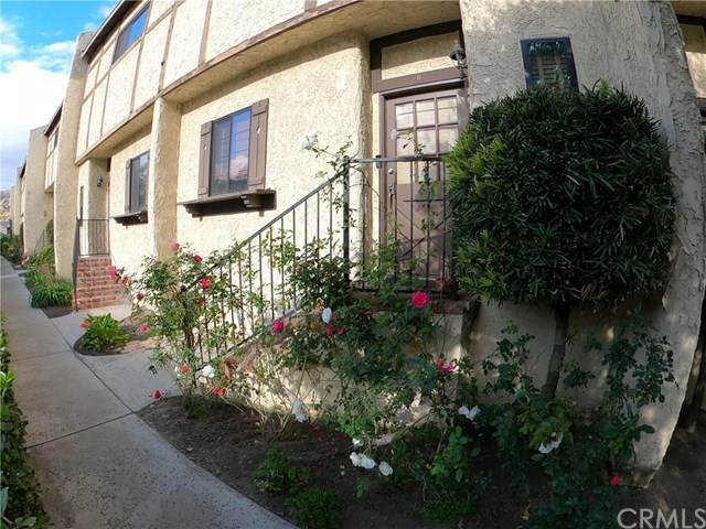 1737 Peyton Avenue D, Burbank, CA 91504 (#BB21086933) :: The Brad Korb Real Estate Group