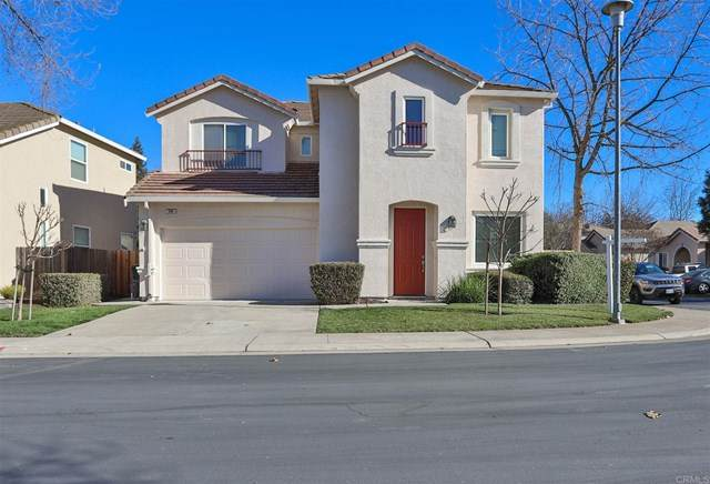 48 Rosier Circle, Sacramento, CA 95833 (#PTP2102788) :: Steele Canyon Realty