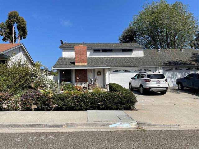 1335 Green Lake Drive, Cardiff By The Sea, CA 92007 (#NDP2104461) :: Jett Real Estate Group