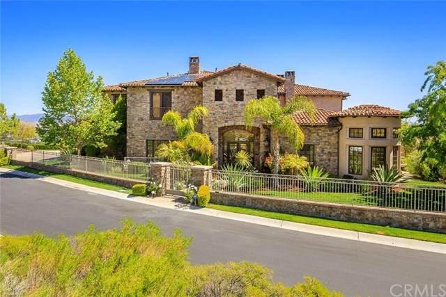 25397 Oakview Estate Drive, Valencia, CA 91381 (#OC21076909) :: Mainstreet Realtors®