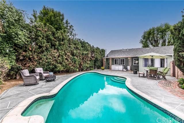 7033 Lasaine Avenue, Lake Balboa, CA 91406 (#SR21087350) :: Team Forss Realty Group
