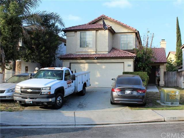 12045 Glenheather Drive, Fontana, CA 92337 (#IV21087422) :: Mainstreet Realtors®