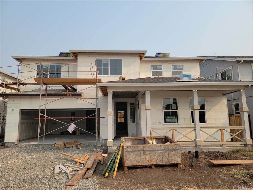 63 Bentwater Drive - Photo 1