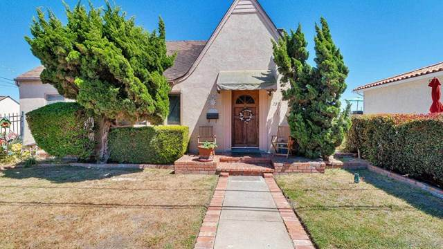 1371 Willow St, San Diego, CA 92106 (#210010904) :: Compass