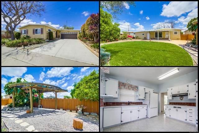 2442 Greyling Drive, San Diego, CA 92123 (#NDP2104488) :: Mainstreet Realtors®