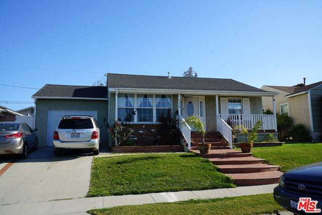 1730 W 234Th Street, Torrance, CA 90501 (#21723890) :: Mainstreet Realtors®