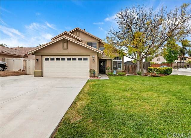 8411 Chesterfield Road, Riverside, CA 92508 (#IV21085456) :: American Real Estate List & Sell