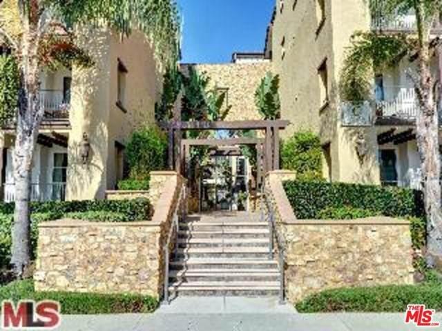 13031 Villosa Place #121, Playa Vista, CA 90094 (#21724126) :: Team Tami