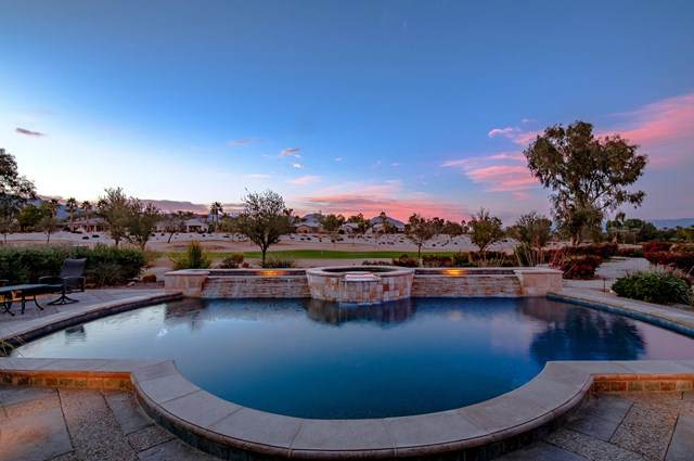 81578 Ulrich Drive, La Quinta, CA 92253 (#219061121DA) :: The Costantino Group | Cal American Homes and Realty