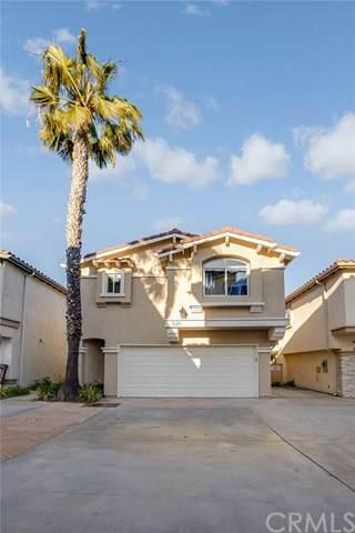 520 S Maria Avenue, Redondo Beach, CA 90277 (#SB21076066) :: Compass