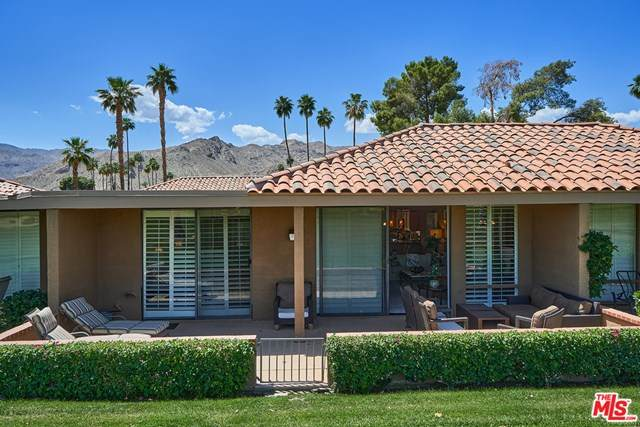 43 Sunrise Drive, Rancho Mirage, CA 92270 (#21723276) :: Compass