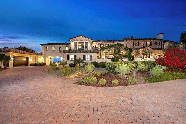 12460 Anderson Ridge Pl, San Diego, CA 92130 (#NDP2104544) :: Mainstreet Realtors®