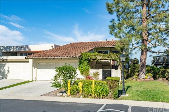 55 Cypress Way, Rolling Hills Estates, CA 90274 (#SB21089328) :: Mainstreet Realtors®