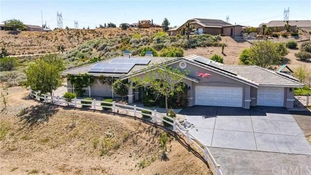 8071 Anaconda Avenue, Oak Hills, CA 92344 (#IG21089295) :: Power Real Estate Group
